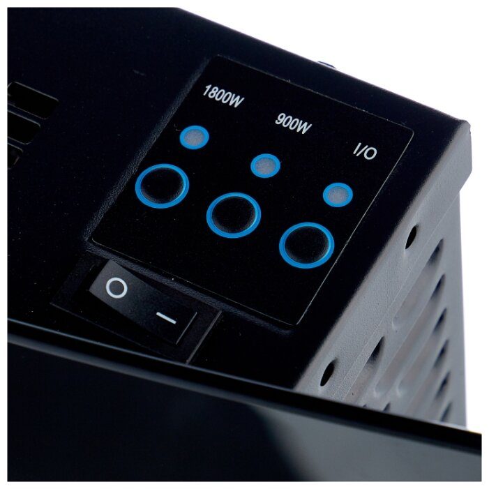 Электрический камин Electrolux EFP/W-1150URLS