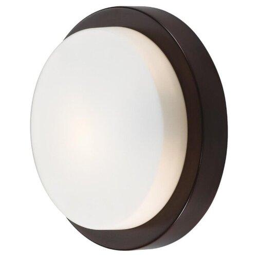 Светильник без ЭПРА Odeon light Holger 2744/1C, D: 19 см, E14 настенный светильник odeon light yun 2177 1c