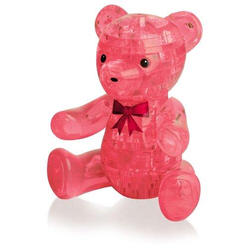 Купить Медвежонок розовый, Hobby Day, Головоломки