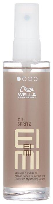 Wella Professionals Масло спрей Eimi Oil spritz