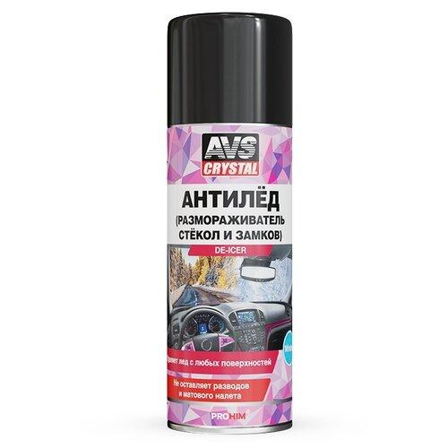 Автомобильная смазка AVS Антилед AVK-121 0.52 л