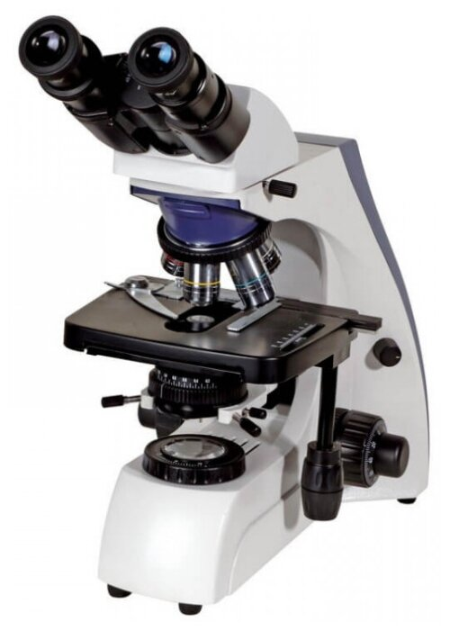 Микроскоп Levenhuk MED 30B, бинокулярный