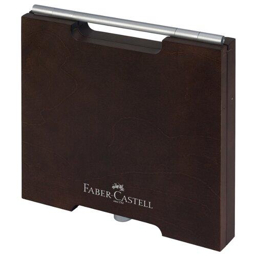 Faber-Castell Карандаши акварельные Albrecht Durer, 72 цвета (117572) a durer albrecht durers unterweisung der messung
