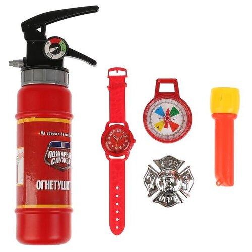 Купить Игровой набор Играем вместе Пожарная служба ZY126865-R, Игровые наборы и фигурки