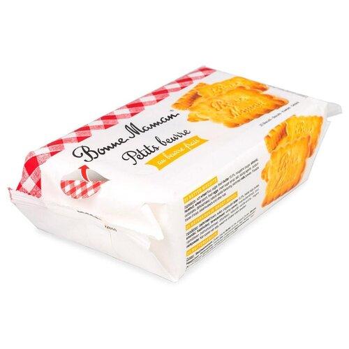 Печенье Bonne Maman песочное сливочное, 175 г босоножки marco bonne marco bonne mp002xw1in82