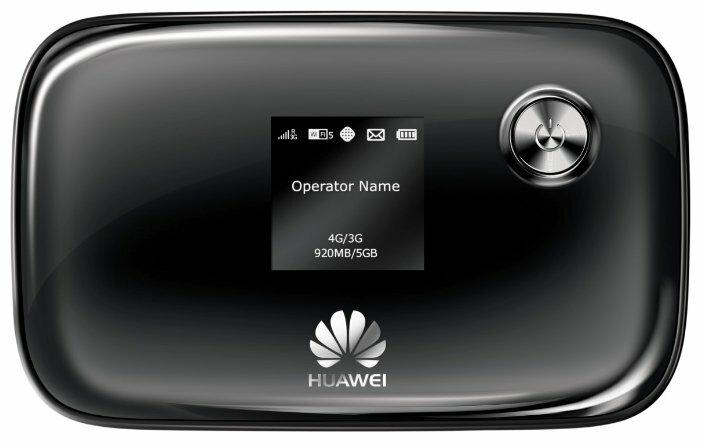 Wi-Fi роутер HUAWEI 821FT
