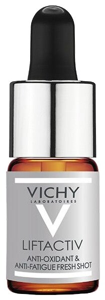 Сыворотка Vichy LiftActiv Vitamin C 10 мл