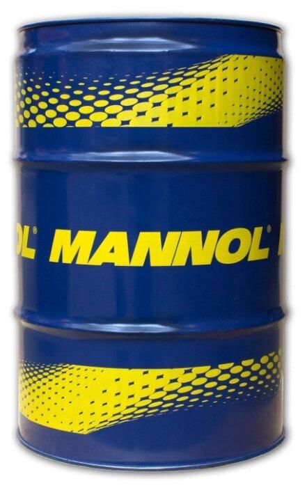Антифриз Mannol Hightec Antifreeze AG 13,