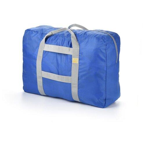 Сумка дорожная Travel Blue Foldable X-Large Carry Bag, синий сумка x sg sport smart bag puma сумка x sg sport smart bag