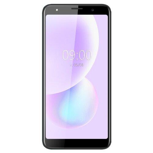 Смартфон BQ 6022G Aura, фиолетовый смартфон bq 6022g aura фиолетовый