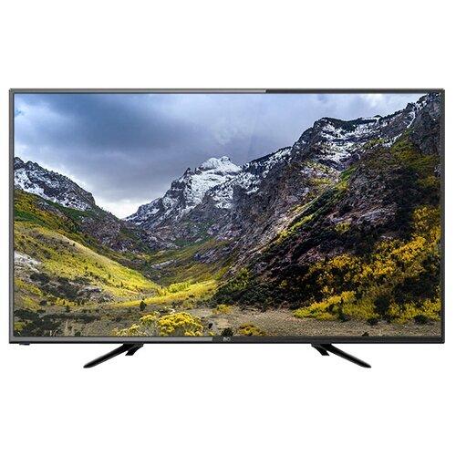 Фото - Телевизор BQ 2401B 23.6 (2019), черный 4k uhd телевизор bq bq 50su01b black