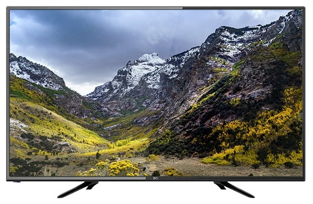 Телевизор BQ 2401B 23.6