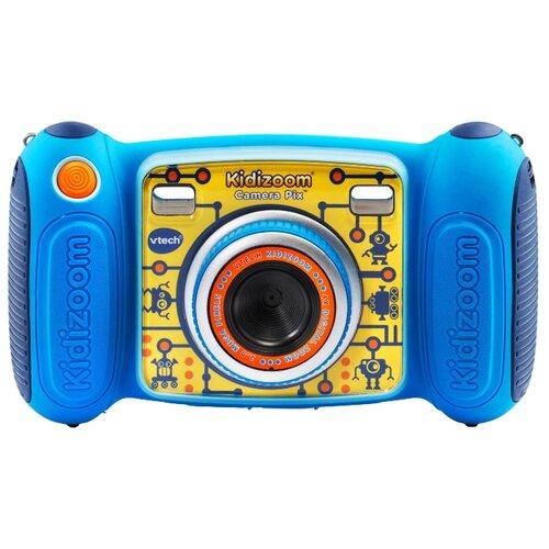 Фотоаппарат VTech Kidizoom Pix голубой