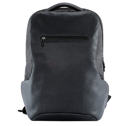 Фото - Рюкзак Xiaomi Business Multifunctional Backpack 26L black рюкзак xiaomi college style backpack polyester leisure bag 15 6 black