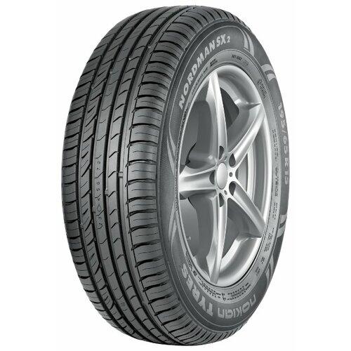 Автомобильная шина Nokian Tyres Nordman SX2 185/60 R14 82T летняя