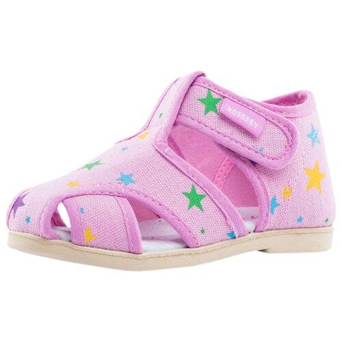 Сандалии КОТОФЕЙ размер 23, 71 розовый сандалии для девочки скороход цвет ярко розовый 16 282 1 размер 23