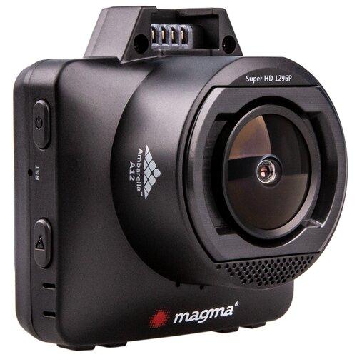Видеорегистратор Magma W5, GPS черный фото