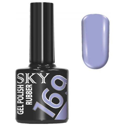 Купить Гель-лак для ногтей SKY Gel Polish Rubber, 10 мл, 169