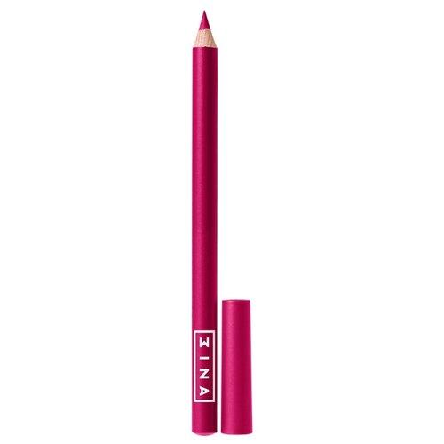 3INA Карандаш для губ 3INA 408 3ina хайлайтер карандаш 401