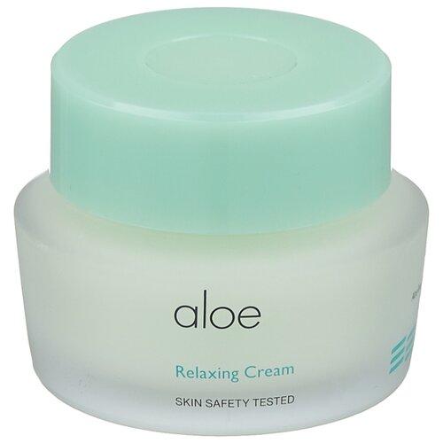 Купить It'S SKIN Aloe Relaxing Cream Успокаивающий крем для лица, 50 мл