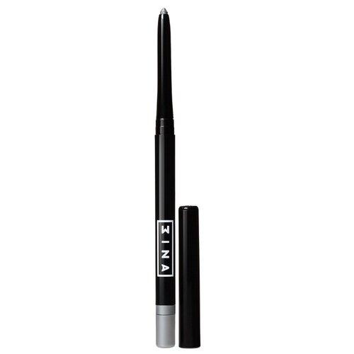 3INA The Automatic Eye Pencil карандаш для глаз, оттенок 300 max factor карандаш для глаз kohl pencil оттенок 060 ice blue