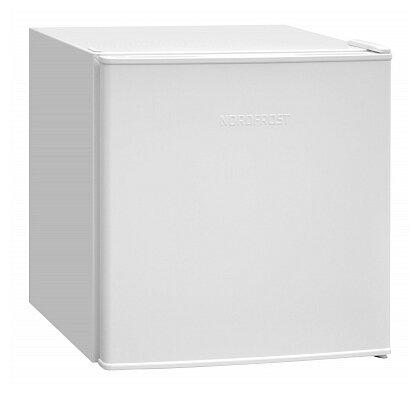 Холодильник Nordfrost NR 402 W (белый)