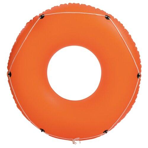 Круг Bestway 36120 оранжевый/зеленый/синий