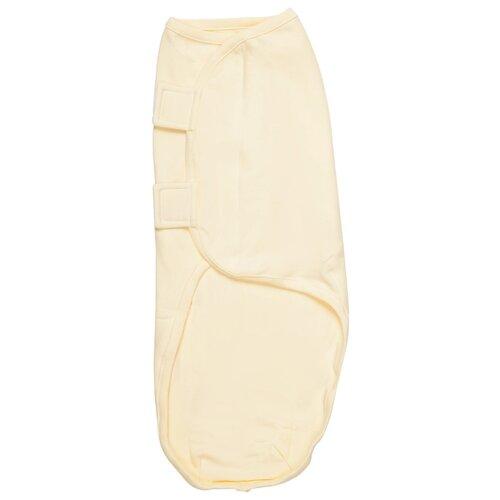 Многоразовые пеленки Пампусики Матрешка-Бабочка 0-3 мес. 86х54 см (ПМ/Б) желтый