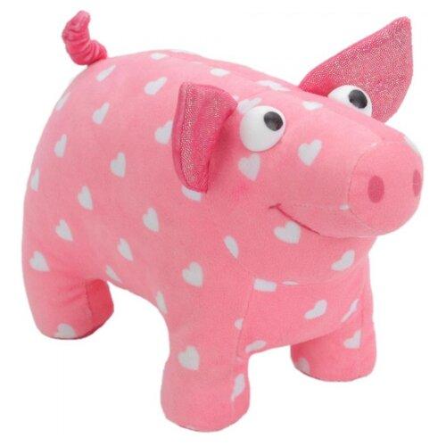 Купить Мягкая игрушка Мульти-Пульти Поросёнок Хрю без чипа 20 см, Мягкие игрушки