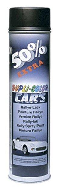 MOTIP аэрозольная автоэмаль Dupli Color Rallye-Lack