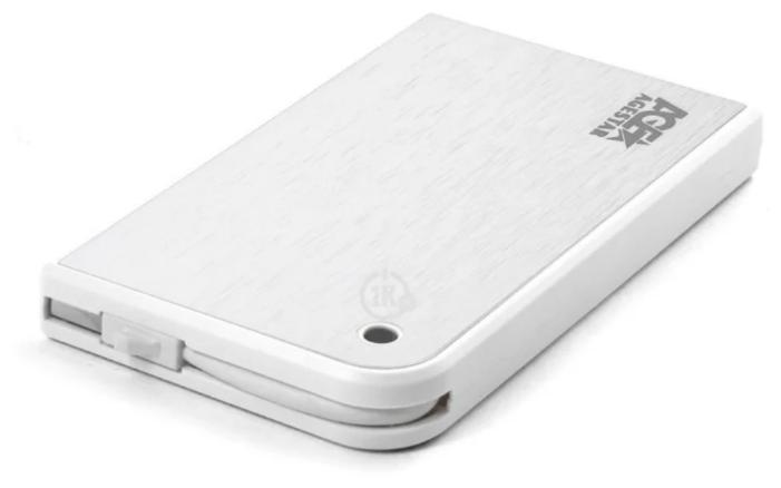Корпус для HDD/SSD AGESTAR 3UB2A14