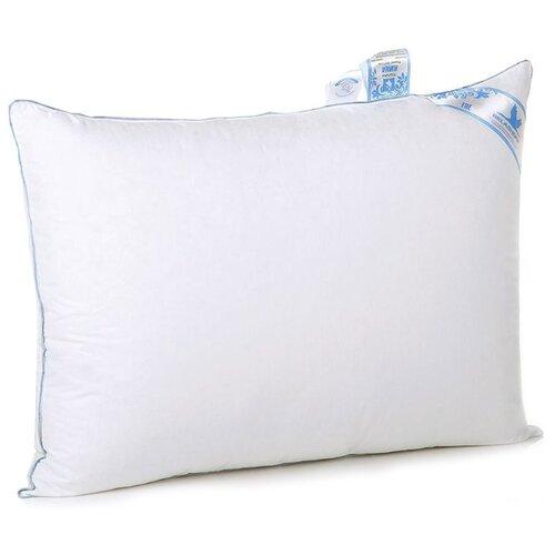 Подушка Белашоff Ника, ПН 1-2 50 х 70 см белый
