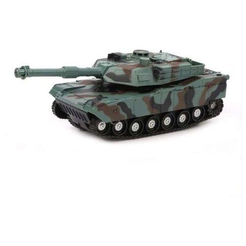 Танк Наша игрушка 6506-2 камуфляж игрушка