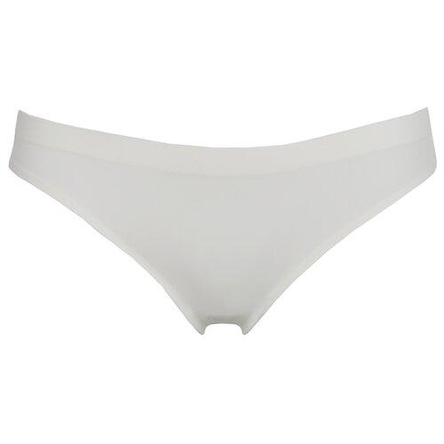 Alla Buone Трусы слипы низкой посадки, размер 3(46), bianco