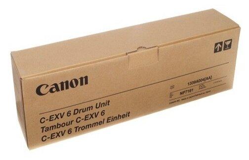 Тонер картридж Canon C-EXV6 NP-7161 оригинальный 1386A006/1386A004