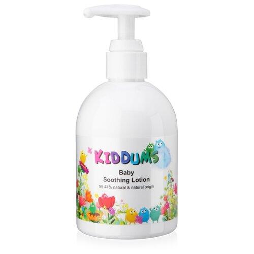 Купить Davin Nature Лосьон для тела для детей Kiddums Baby Soothing Lotion, 300 мл, Уход за кожей