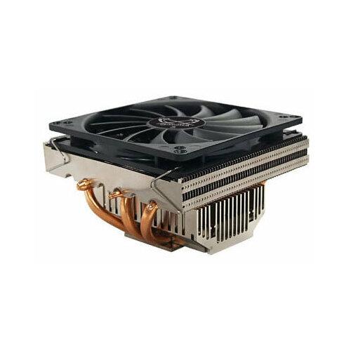 Купить Кулер для процессора Scythe Shuriken Rev. B (SCSK-1100)