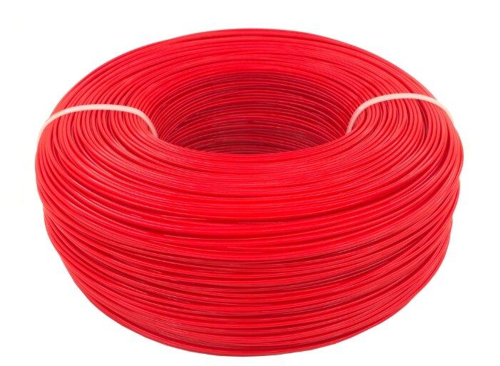 PET-G пруток gReg 1.75 мм в бухте красный