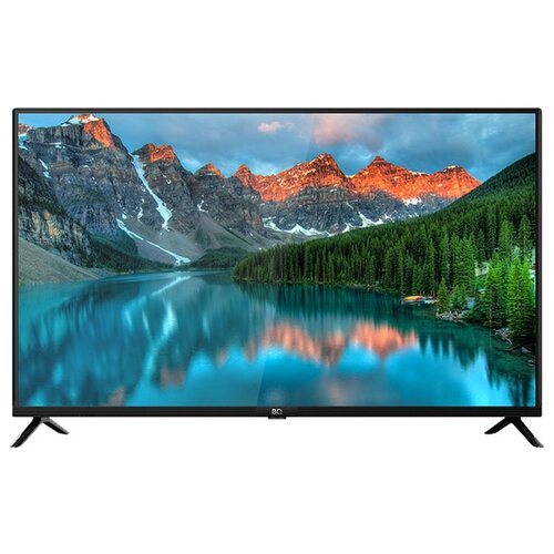 Фото - Телевизор BQ 32S01B 31.5 (2019), черный 4k uhd телевизор bq bq 50su01b black