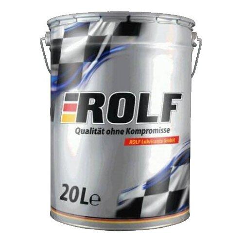 Редукторное масло ROLF Reductor M5 G 220 20 л selene sujetador reductor lilly 69