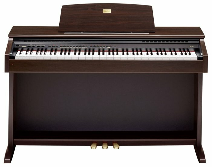 Цифровое пианино CASIO AP-45