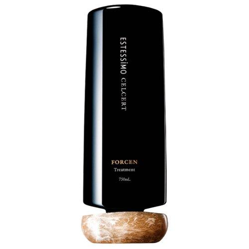 Купить Estessimo Celcert Маска для волос укрепляющая Forcen Treatment, 750 мл