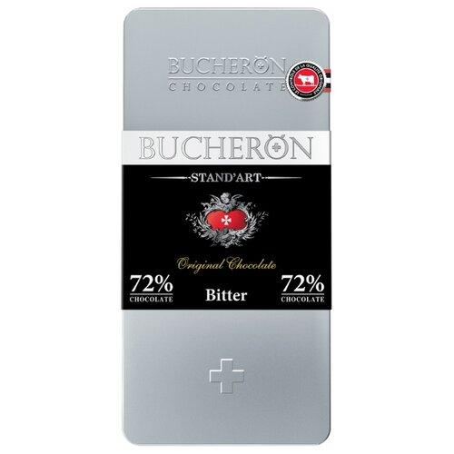 Шоколад Bucheron Stand'art горький 72% какао, 100 г