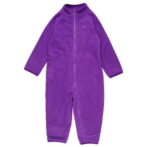 Комбинезон V-Baby V-60 (60-02) размер 110, фиолетовый