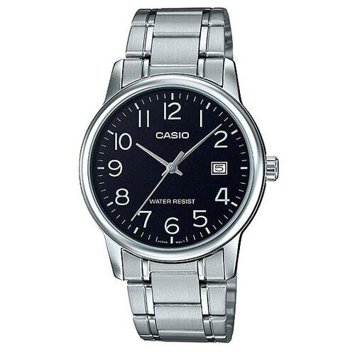 Наручные часы CASIO MTP-V002D-1B наручные часы casio mtp v002g 1b