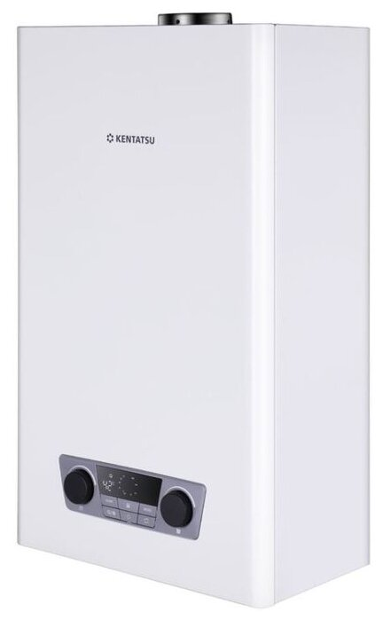 Газовый котел Kentatsu Nobby Balance Plus 24-2CS 23.6 кВт двухконтурный