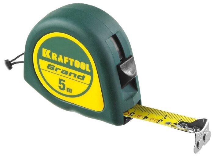 Рулетка Kraftool 34022 05 19 19