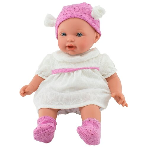 Купить Пупс D'Nenes Нило, 41 см, 34508, Куклы и пупсы