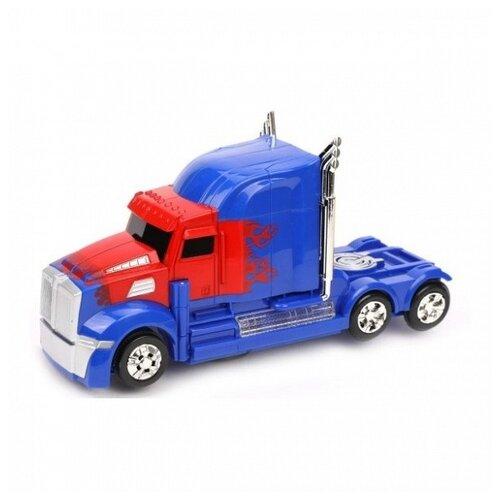 Купить Трансформер Feng Sheng FW-2036 синий/красный, Роботы и трансформеры