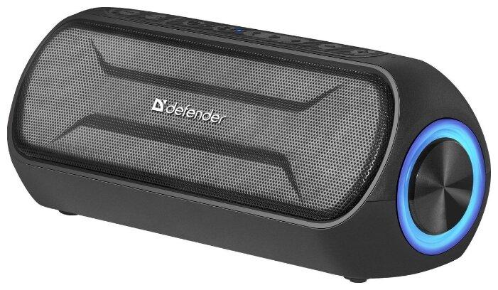 Портативная акустика Defender Enjoy S1000 — купить по выгодной цене на Яндекс.Маркете